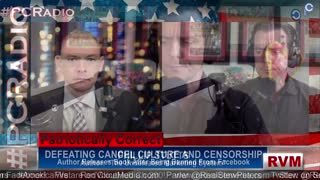 VICTORY! Author Defeats Facebook Ad Censorship After Appearance on 'Patriotically Correct'
