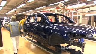 Volkswagen faces $18B probe - Video
