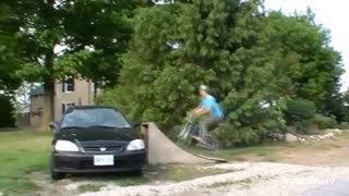 Fail compilation of the Month August 2012 - Video