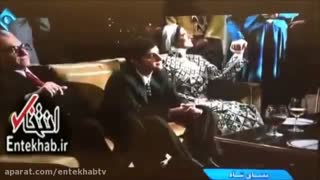 Sattar's song broadcasted in Iran's national TV after 40 years - Video