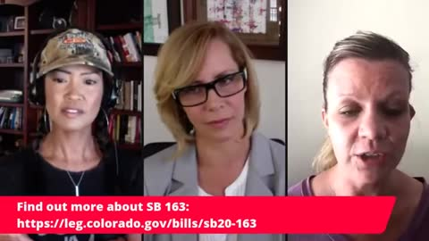 #MALKINLIVE: COLORADO PARENTS BATTLE BIG PHARMA, GATES VACCINE & DATA MINERS
