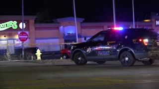 RAW on Scene Video of Rockford Bowling Alley Shooting That Left 3 Dead, 3 Wounded