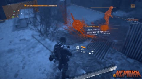 """The Division - """"SHAUN OF THE DEAD"""" EASTER EGG - Tom Clancy's The Division Easter Egg"""