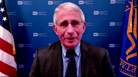 Fauci believes J&J vaccine will get 'back on track'