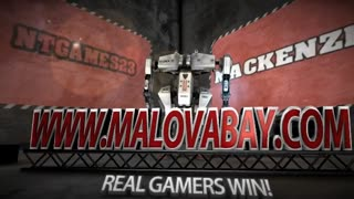 Gamers Clients Intro Mals Market Videos Maloovabay