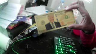 Trump Money 2020