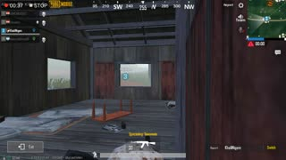 Pubg Game House Conquer By Enemies