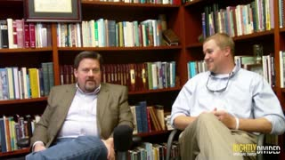 Understanding Legalism and Worldliness with guest Phil Johnson | RIGHTLY DIVIDED (Episode 6)