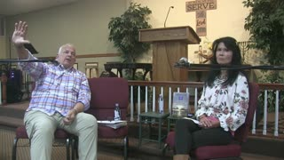 "Pastor Kevin Henesy on ""Inspired Blessings with Jean Marie Prince"""