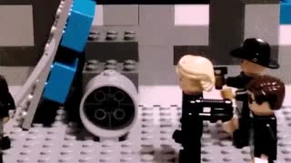 Lego Election Fraud