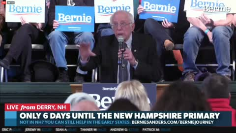 What Bernie Would Mean for Us