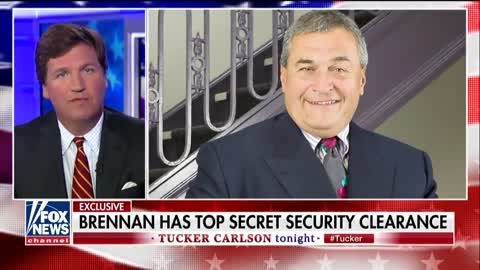 Tucker Carlson: Tony Podesta Offered Immunity | The Washington Pundit