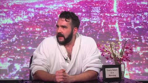 Steamroom Stories on Hey Qween! with Jonny McGovern