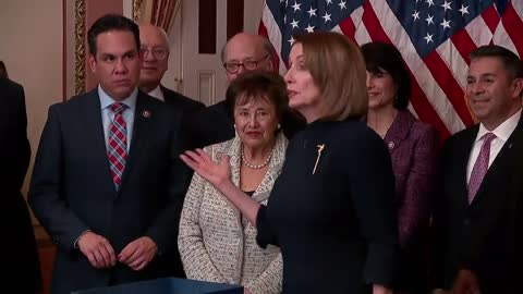 "Pelosi wishes ""Happy Thanksgiving"" on Valentine's Day"