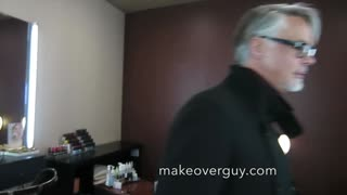 MAKEOVER: MakeUNDER, by Christopher Hopkins, The Makeover Guy®