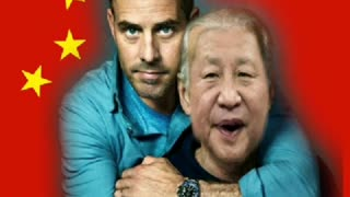 Hunter Biden Shows China how tough he is!