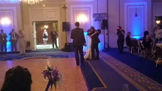 Best Father/Daughter Dance Ever! - Video