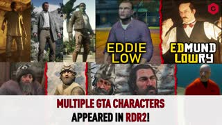 GRAND THEFT AUTO CHARACTERS WE NEED IN GTA 6!