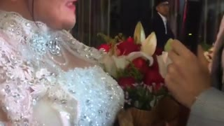 Stand up Comedy in Wedding Ceremony - Video