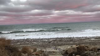 Indian Brook beach Manomet / Plymouth MA