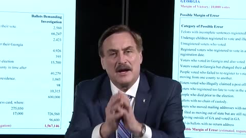 Absolute Proof -(backup)- Mike Lindell