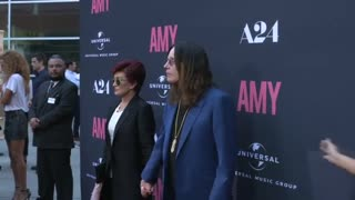 Amy Winehouse's life celebrated in Los Angeles