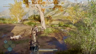 Assassin's Creed - Odyssey - Gameplay 3