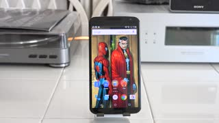 Google Nexus 6 smartphone review - Video
