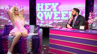 Hey Qween! BONUS: Trixie Mattel's Boyfriend Revealed! - Video