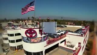 Toyota Certified Pre Owned + Used Cars Sale In Los Angeles - North Hollywood Toyota/Noho Toyota - Video