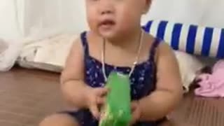 BABY COMPILATION KIDS VINES - CUTE FUNNY - Video