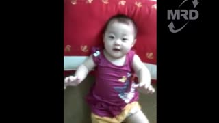 Best Babies Laughing Video Compilation 2016 -Baby Laughing Hysterically - Video