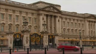 UK honors Queen Elizabeth's 63-year reign - Video