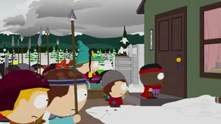 South Park - Polish - Video