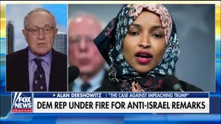 Rep. Ilhan Omar under fire again for anti-Semitic comments