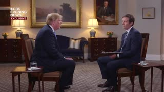 Pres. Trump — I Hold Putin Responsible For 2016 Election Meddling - Video