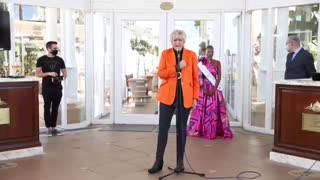Miss SA 2020 reopens Table Bay hotel doors after 7 months of lockdown