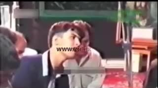 Benyamin Bahadori and His Nohe Khani - Video