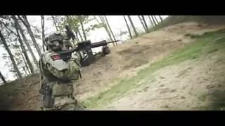 Operator operating operationally! - Video
