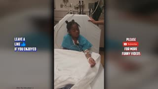 DAUGHTER ON ANESTHESIA WANTS TO ... | Funniest Anesthesia Reaction - Video