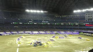 Monster Jam  - Video