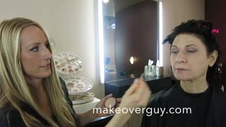 MAKEOVER! I Just Turned 65. by Christopher Hopkins,The Makeover Guy® - Video