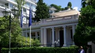 Greek PM to resign seeking snap election - Video