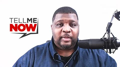 Wayne Dupree Finds The Connection Between The Oscars And Donald Trump