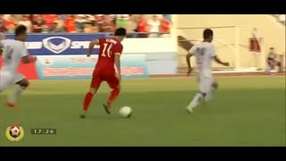 Vietnam Football - Video
