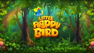 Little Flappy Bird - Trailer by GameiMax - Video