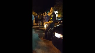 A Positive Police Interaction - Video