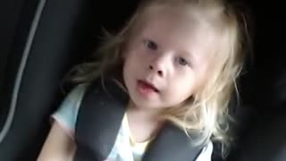 Cute baby singing Roar by Katy Perry - Video