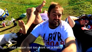 Vintners Surf Classic 15 Aug 2014 - Video