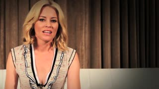 Elizabeth Banks' dating advice to a teenager - Video